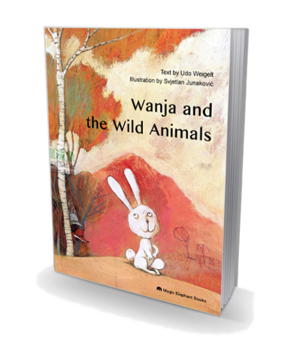 Wanja and the wild animals