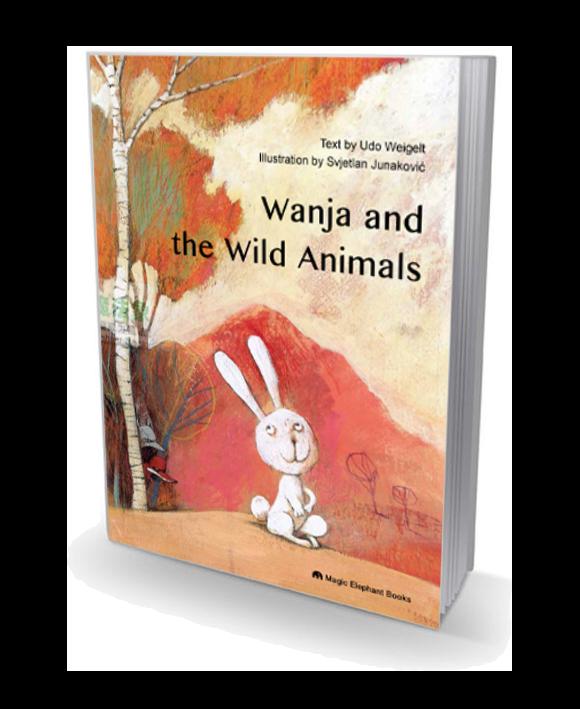 Wanja and the wild animals